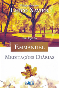 chico xavier - meditações diárias pelo espírito emmanuel (2009)