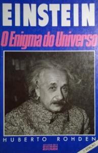 humberto rohden - einstein - o enigma do universo (1989)