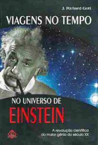 j richard gott - viagens no tempo no universo de einstein (2001)