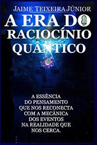 jaime junior - a era do raciocinio quantico (2015)