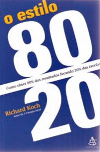 richard kock - o estilo 80 por 20