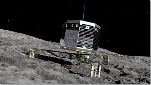 robo-philae-cometa