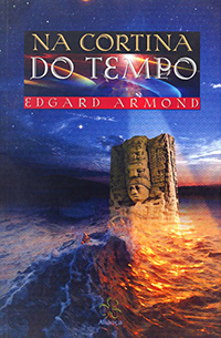 edgard armond - na cortina do tempo