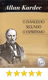 allan kardec - o evangelho segundo o espiritismo (1866)