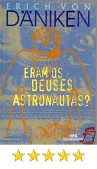 erich von daniken - eram os deus astronautas (1968)