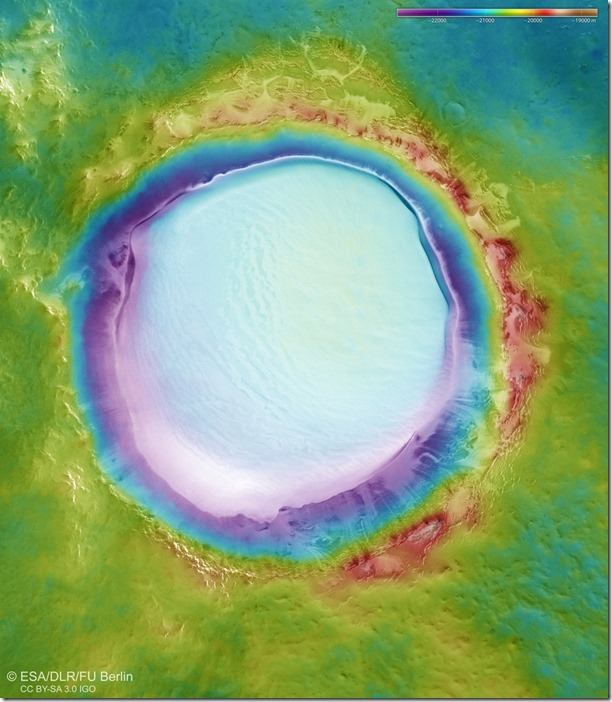 Topography_of_Korolev_crater